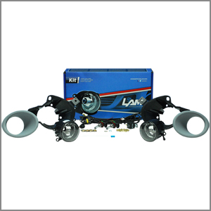 KA080001 Kit Completo Gol IV (06…) - Saveiro (0610) Sin Rejilla