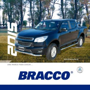 equipamiento chevrolet s-10 2015 bracco 3d equipamiento junin lincoln