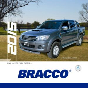 equipamiento toyota hilux 2015 bracco 3d equipamiento junin lincoln