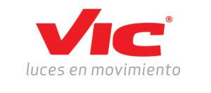 logotipo vic