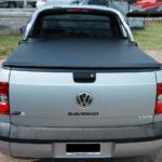 LONA CON ESTRUCT. SAVEIRO CAB SIMPLE 2015