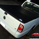 LONA CON ESTRUCTURA VW SAVEIRO 1998 2009