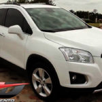 POLARIZADO CHEVROLET TRACKER