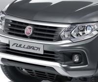 Fiat Fullback Doble Cabina 2016..