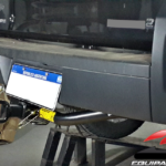 enganche renault oroch 3d equipamiento
