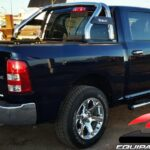 JAULA EVO ACERO INOXIDABLE Dodge Ram 1500